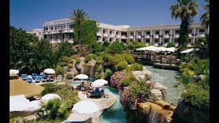 Annabelle Hotel 5 Кипр Пафос