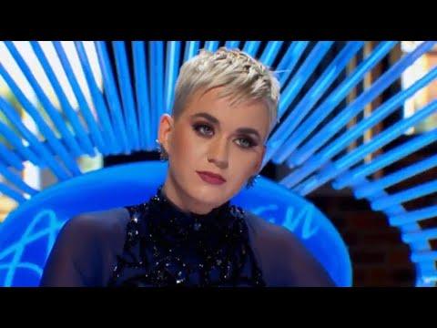 Katy Perry Subtly Shades Taylor Swift on 'American Idol'