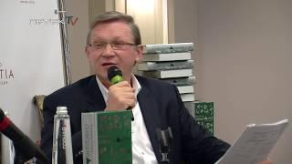 Октябрь 1917 vs Октябрь 2017 - Владимир Рыжков - Дилетантские чтения
