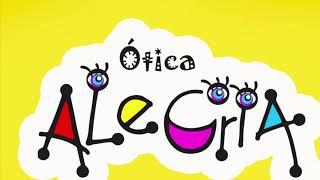 Vídeo institucional - Ótica Alegria