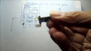 $3 Wifi module part 1: FTDI Test(, 2014-11-10T01:36:52.000Z)