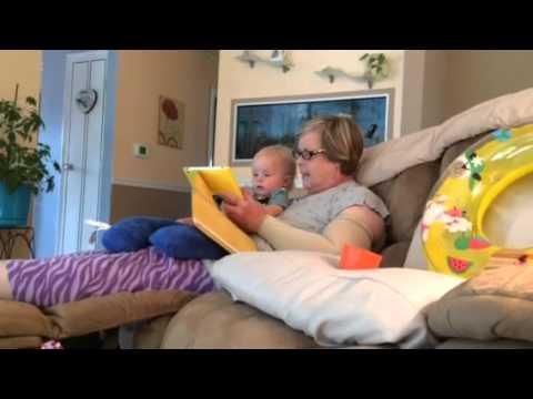 grandma story time