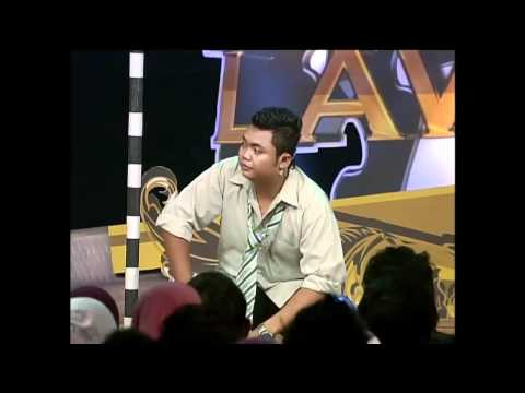 Maharaja Lawak 2011 - Episod 8 [Episod Penuh]