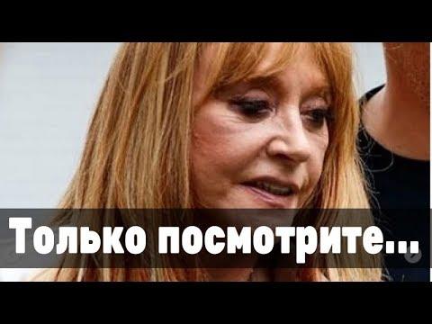 В Сети появились фото Пугачевой без фильтров. Только посмотрите...