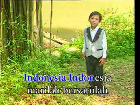 Lagu|Perjuangan|NasionalIndonesia Bersatulah