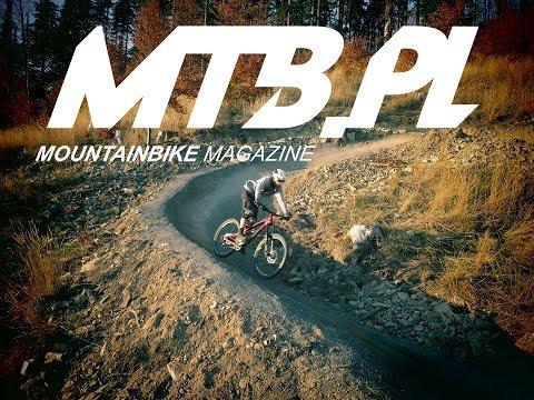 Trasy MTB.pl: Enduro Trails Bielsko Biała, Twister
