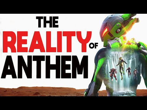 Anthem Is Already Doing The RIGHT Thing
