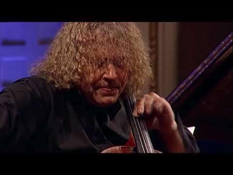 Alexander Kniazev, Kasparas Uinskas - Rachmaninov cello sonata Op. 19