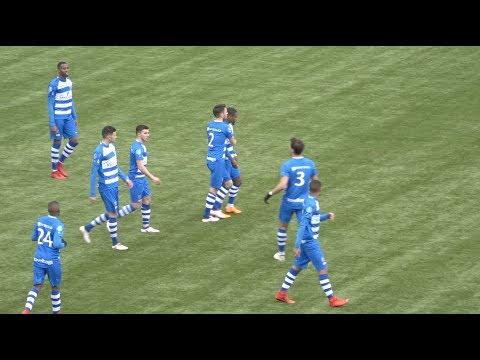 Samenvatting PEC Zwolle - Heracles Almelo