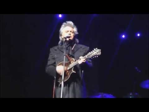 Marty Stuart - Greatest Mandolin Solo Performance Ever