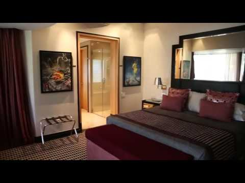 Travel Guide Hotels in Port Elizabeth, South Africa No5 Boutique Art Hotel