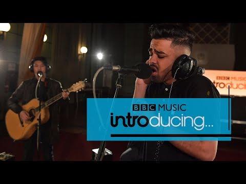 Ezu - Soft Lips (BBC Music Introducing session)