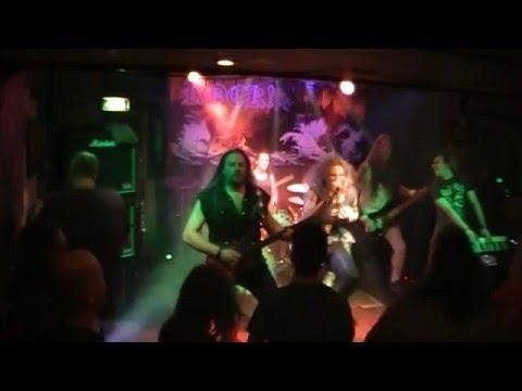 We Rock! (Dio Tribute) in Backstage, Nijmegen 2016