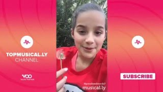 NEW The Best Annie Bratayley musical.ly Compilation P.4 | All New Annie musically