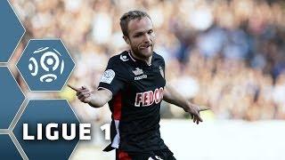 Olympique Lyonnais - AS Monaco FC (2-3) - 16/03/14 - (OL-ASM) - Résumé