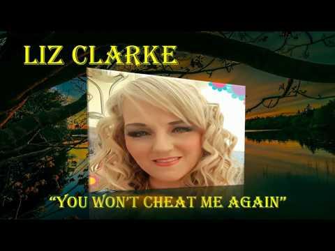 LIZ CLARK =
