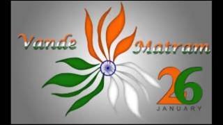 26 January Republic day song Happy new year 2017
