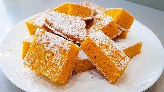 Простой Рецепт Морковного Пирога / Вкусно и Просто.