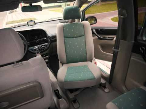 Chevrolet Vivant.wmv - YouTube