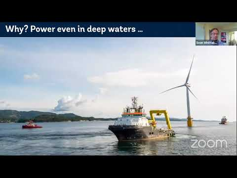 Webinar: The vast potential for offshore wind in emerging markets
