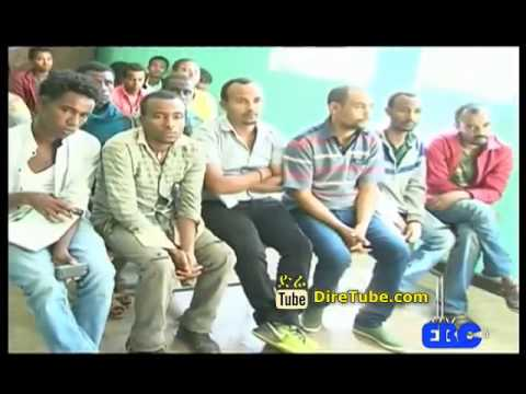 Amhara Police News - Suspects of theft and murder sentenced to jail in Kombolcha