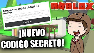 NEW CODE IN ADOPT ME IN ROBLOX! SECRET TOY CODE!