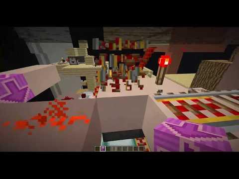 Let's Play Creative Piston House - Episode 29: Ein brand neues LAGER
