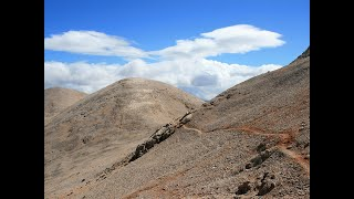 Kreta - treking Lefka Ori (Bele gore)