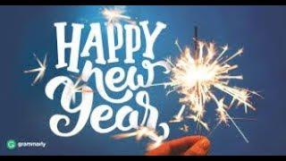 Happy New Year Song I Mohammad Nehal
