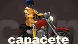 Se Ligue - Motocicleta