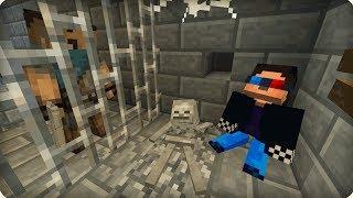 Я провалил задание! [ЧАСТЬ 20] Зомби апокалипсис в майнкрафт! - (Minecraft - Сериал)