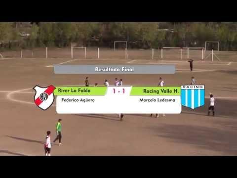 El Deportivo Tv P24B01 - Resumen River LF Racing VH #ClasicoDeBarrio
