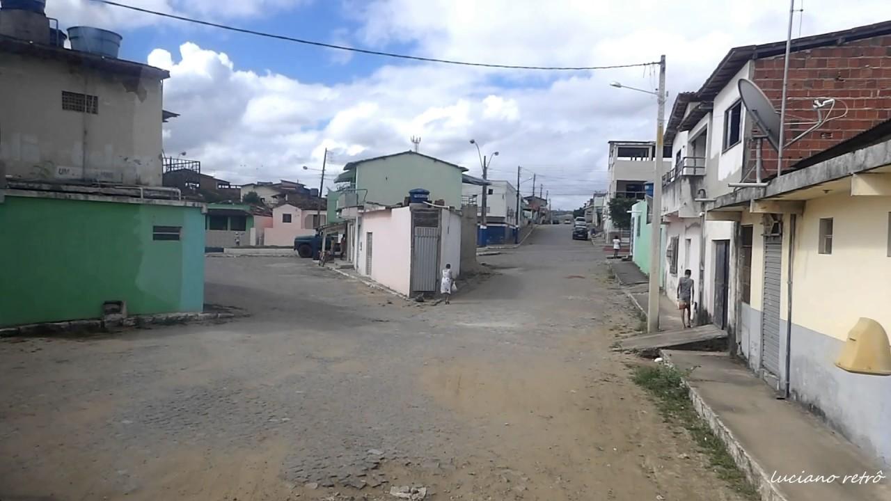 Santa Cruz da Vitória Bahia fonte: i.ytimg.com