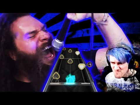 Awesome Cover! Rockstar METAL VERSION! (Jared Dines, Daddy Rock)
