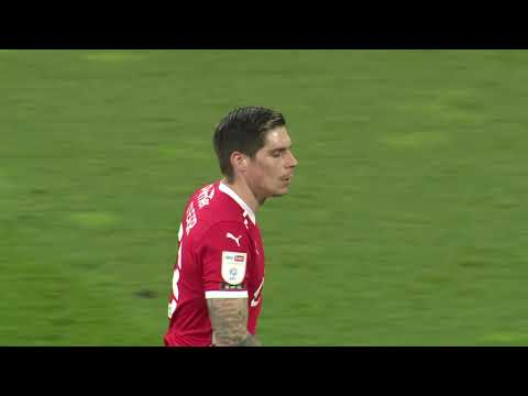 Huddersfield Barnsley Goals And Highlights