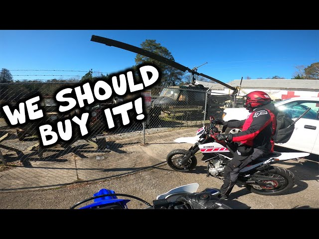 We can buy a HELICOPTER!! | Chase and Yummi Adventure Series - Comeback Ep 02