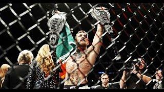 Conor McGregor - I Am The Future ᴴᴰ