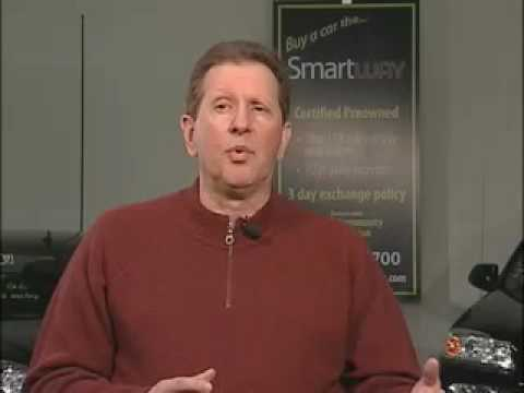 Smartway Interview with Dave Daniels 2
