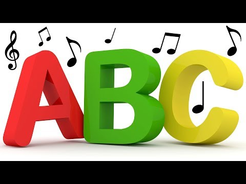 ABC Songs For Children | ABC Phonics Song & Nursery Rhymes by HooplakidzTv