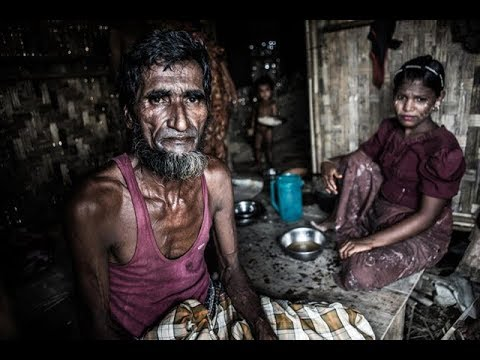 Story Of Rohingya people , Is Myanmar doing ethnic cleansing ?