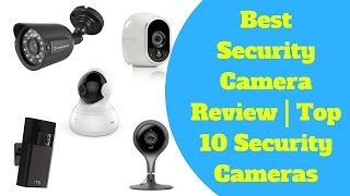Best Security Camera | Top 10 Security Cameras Review | Funniest Security Camera Of All Time