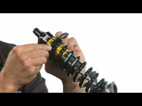 Cane Creek Shock Adjuster Tool