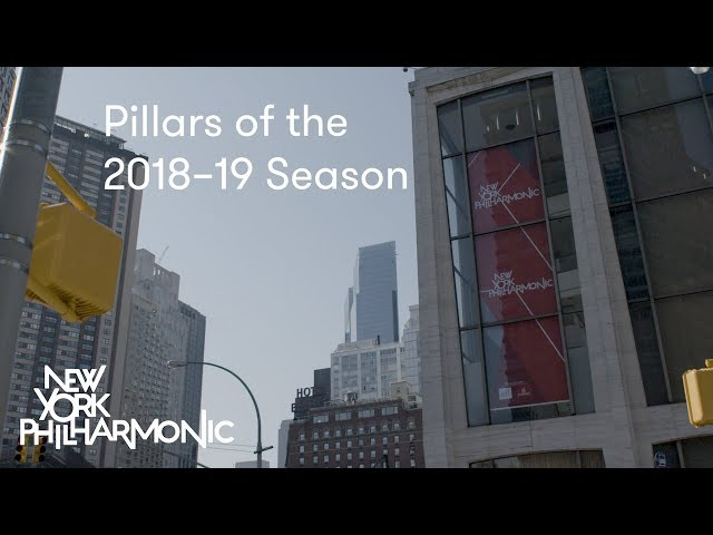 Pillars of the 2018–19 Season