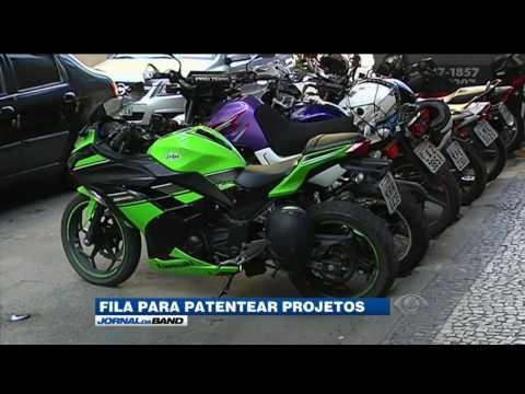 Fila para registrar patentes no Brasil impede inovação nas empresas