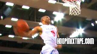 russell westbrook goes off 2 crazy windmills in all star game