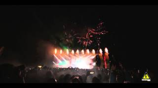official anthem megabase 2013 fusion of dance festival 2013