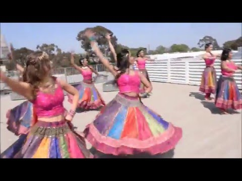 Sapphire Dance - Melbourne's Premier Bollywood Dance Troupe