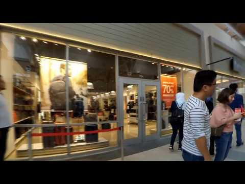 NEW  !!  GENTING MALAYSIA Premium Outlet JULY 2017