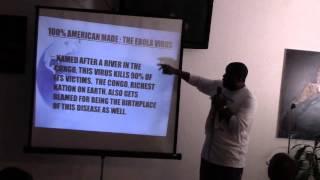 BLACK Population CONTROL TACTICS Part2