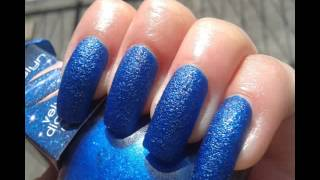 misslyn nail polish